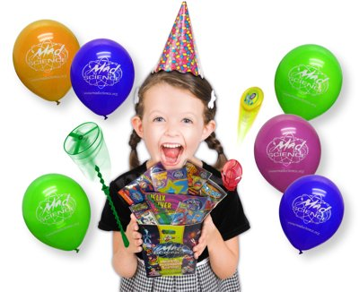 Why Science Themed Parties Are Great For Children